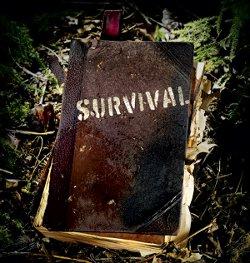 Книги, которые помогут Вам выжить