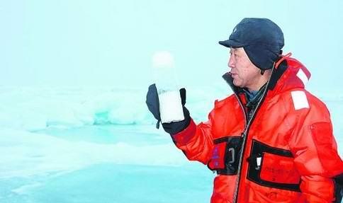 Профилактика и лечение заболеваний в условиях арктики