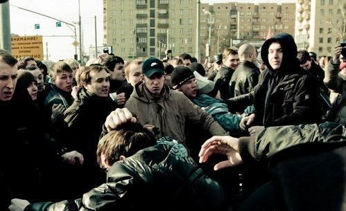 Как выжить в уличной драке. Часть3