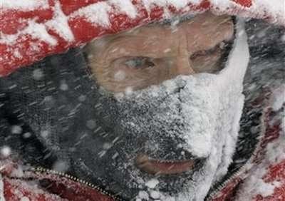 Как уберечься от холода