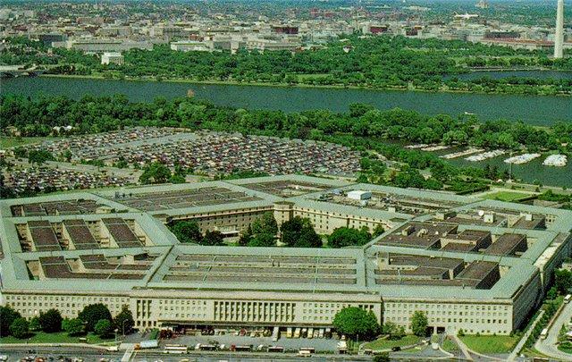 Мнение военных экспертов Пентагона о военном потенциале России