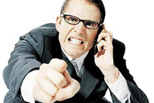 Чем может быть опасен телефонный опрос?