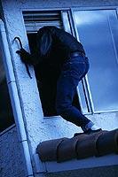 Охранная сигнализация и о пользе соседей