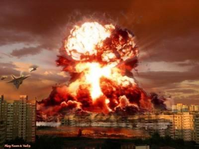 Как выжить в ядерной войне