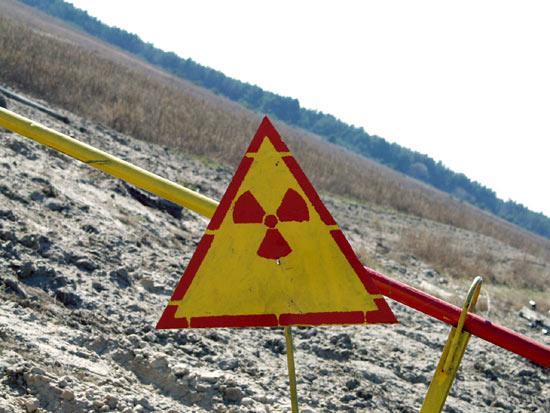 Поражающие факторы ядерного взрыва
