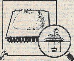 Как в аварийной ситуации организовать водопотребление